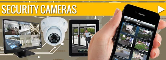 Video camera systems