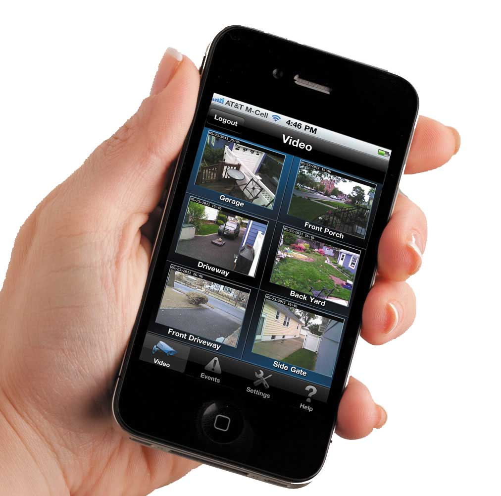 surveillance iphone