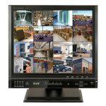 Multiplex video monitor