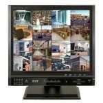 Multiplex video monitor