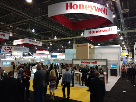 ISC West 2016 is biggest ever!
