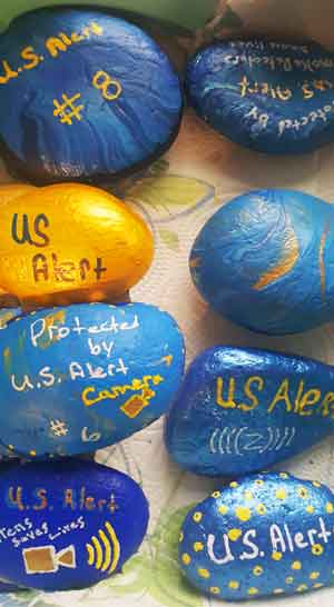 US Alert Rocks!