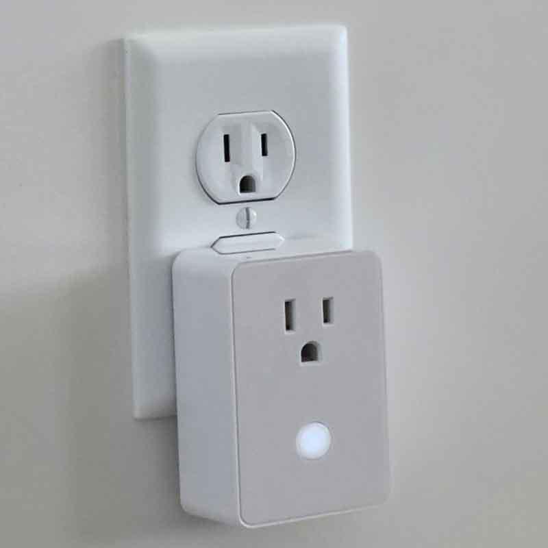 Automation Outlet Control
